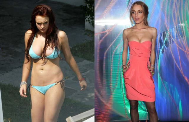 Lindsay Lohan Diet, Weight Loss, Age, Other Facts - Vecamspot