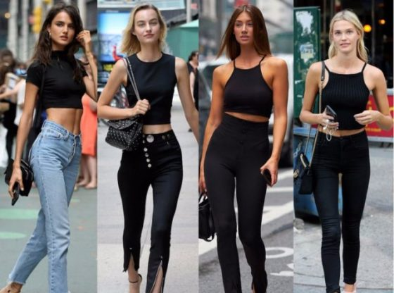 Victoria's Secret Models Diet, Weight Requirement, Workout, Height