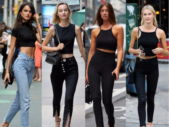 Victoria S Secret Models Diet Weight Requirement Workout Height Salary