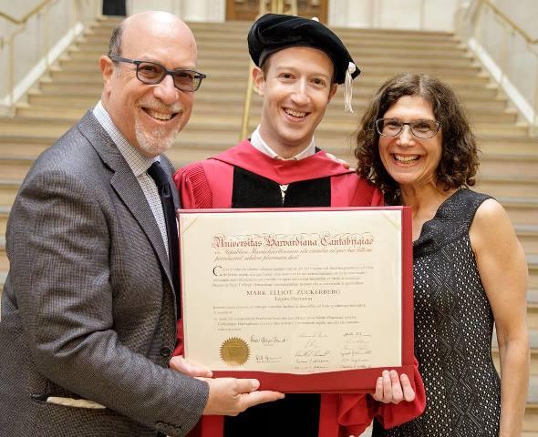 Mark Zuckerberg Net Worth, House, Wife, Education