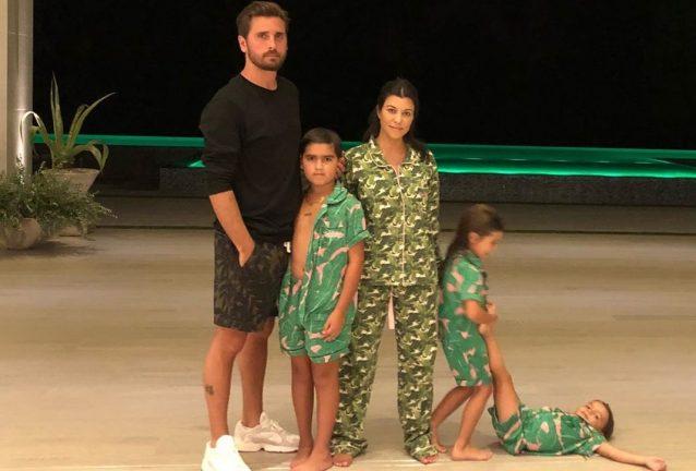 Kourtney Kardashian Age, Kids, Lifestyle - Vecamspot